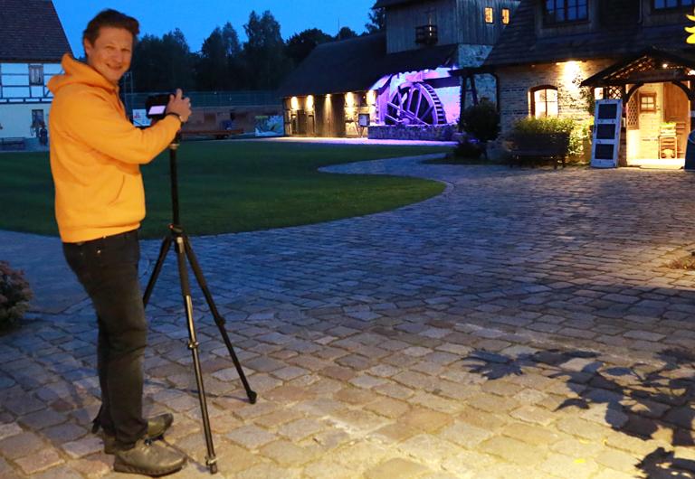 Torsten Kellermann Fotograf aus Wittichenau