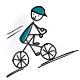 Radwege und Radtouren durch die Lausitz