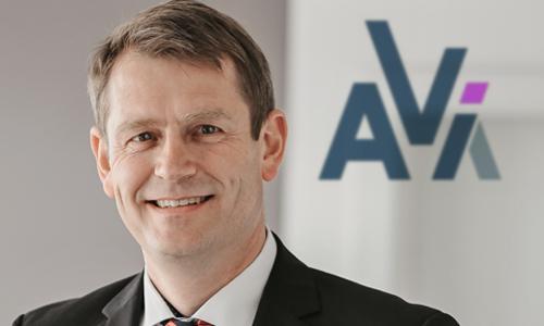 Geschäftsführer der AVI Hoyerswerda Frank Seifert