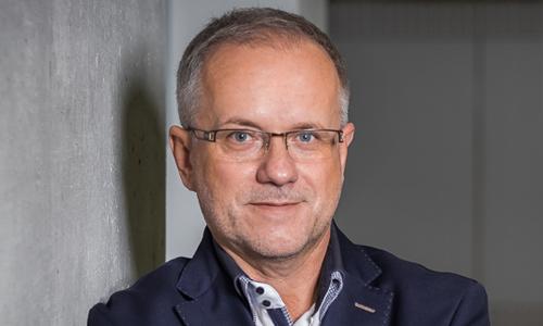 Oberbürgermeister der Stadt Hoyerswerda Stefan Skora