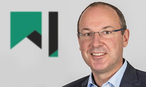 Geschäftsführer der Wohnungsgesellschaft Hoyerswerda Steffen Markgraf