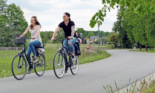 Marketingverein-Hoyerswerda-Familienregion_Radtour