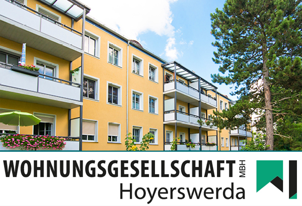 Link zur Wohnungsgesellschaft mbH Hoyerswerda