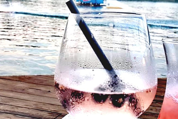 Gastronomie Cocktail