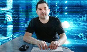 Website Stadtmarketing Hoyerswerda programmiert von Informatiker Denny Kuckei aus Groß Särchen
