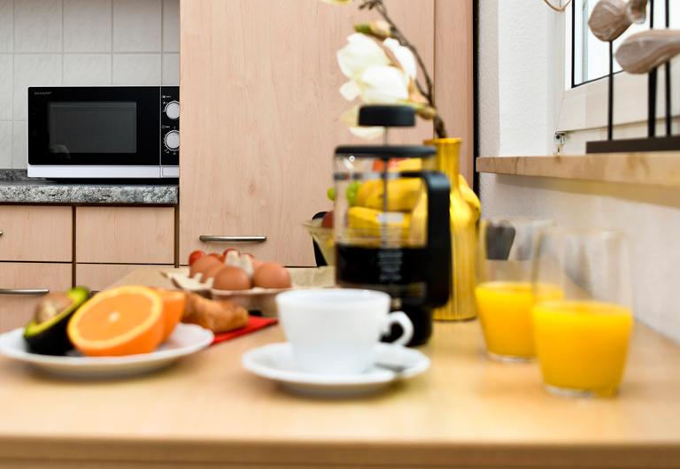 Moderne Gästewohnungen zur Vermietung für den Urlaub in Hoyerswerda zum Übernachten