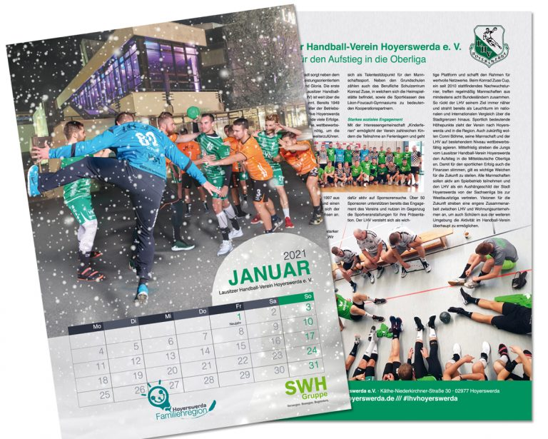 Lausitzer Handball-Verein Hoyerswerda e. V.