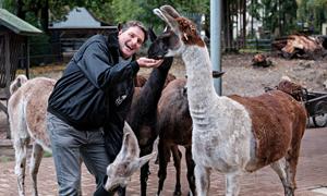 Zoodirkektor Hoyerswerda