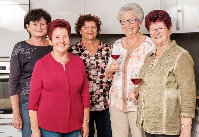 CSB Sachsen Senioren-Treff