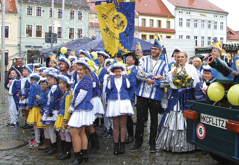 Carneval Club Hoyerswerda