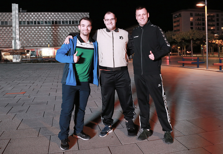 LHV Lausitzer Handball Verein
