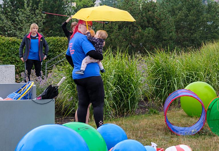 Sportclub Hoyerswerda Kindersport