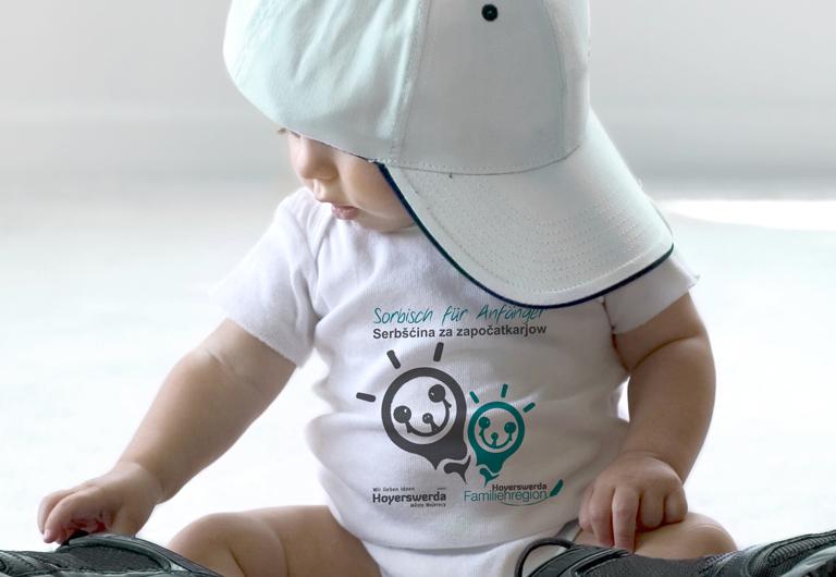 sorbische Shirts für Kinder