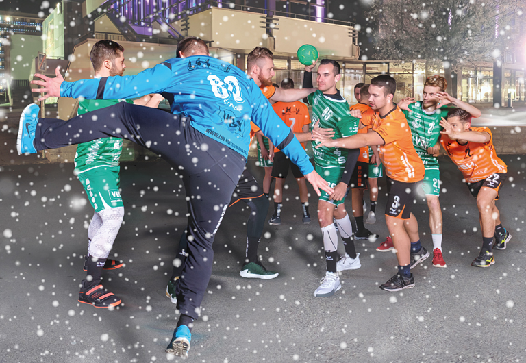 LHV Hoyerswerda Handball