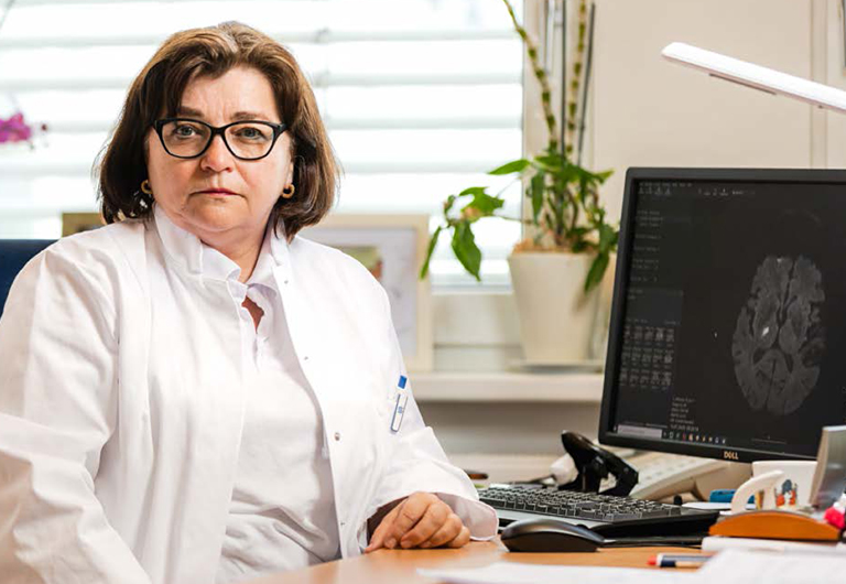 Dr. medic. Dorela Erk Hoyerswerda