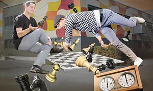 Schach in Hoyerswerda