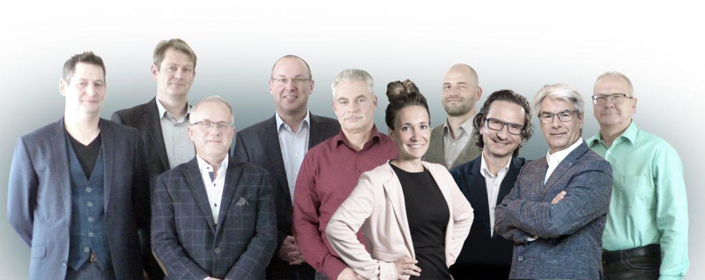 Vorstand der Familienregion Hoyerswerda