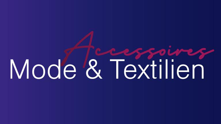 Mode, Textilien und Accessoires