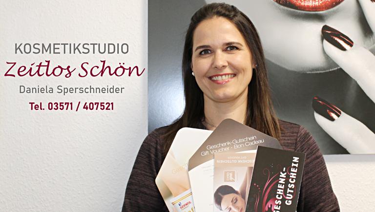 Kosmetikstudio Zeitlos schön in Hoyerswerda