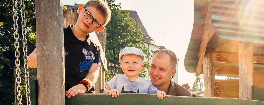 Zoo Hoyerswerda Spielplatz