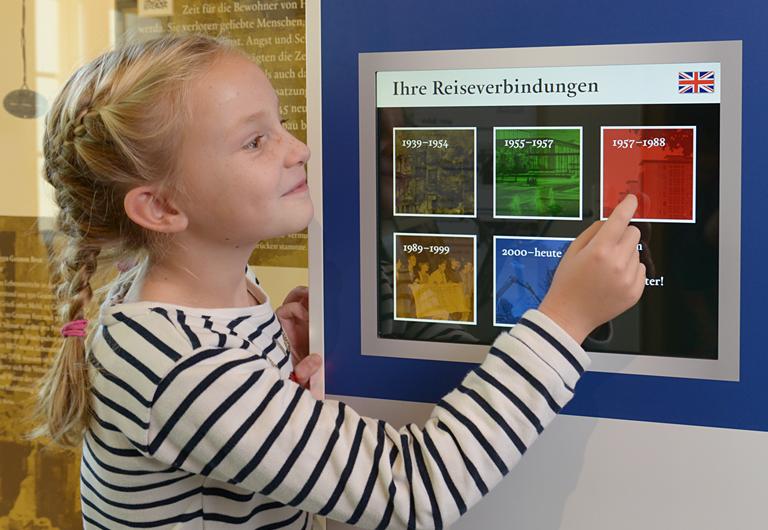 Digitales Schloss & Stadtmuseum