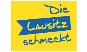 Logo Die Lausitz schmeckt