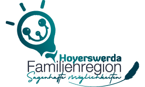 Logo Familienregion Hoyerswerda