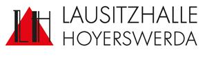 Logo Lausitzhalle