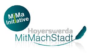 Logo MitMachStadt Hoyerswerda