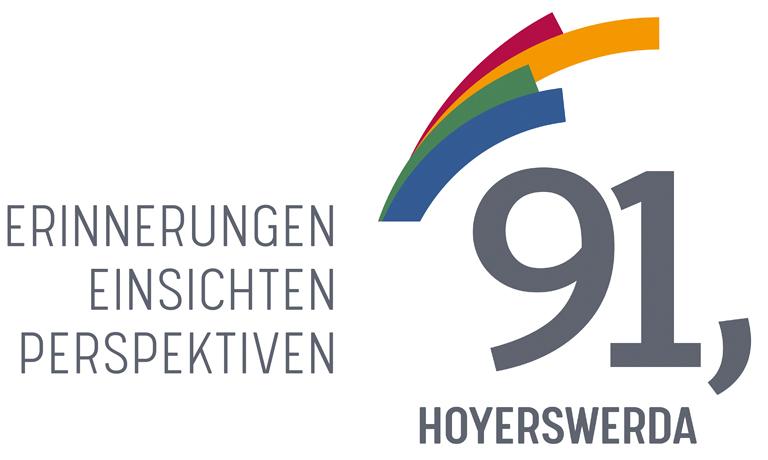 Hoyerswerda 1991