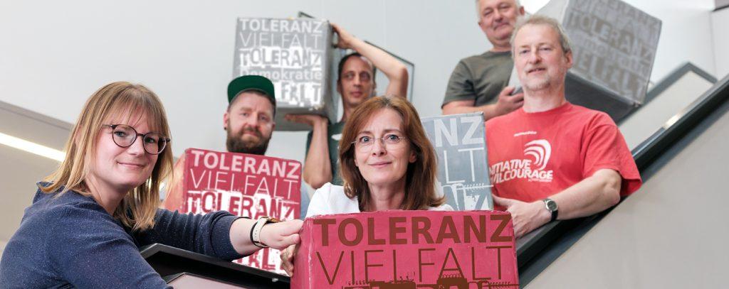 Initiative ZivilCourage Hoyerswerda